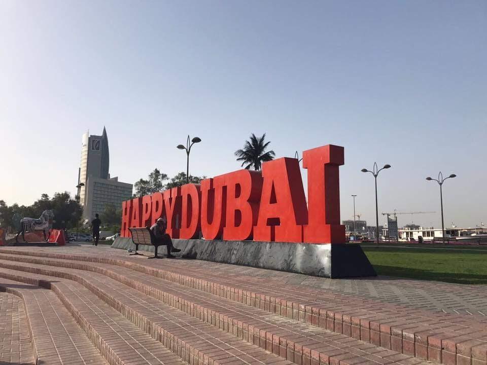 Dubai Parte 2