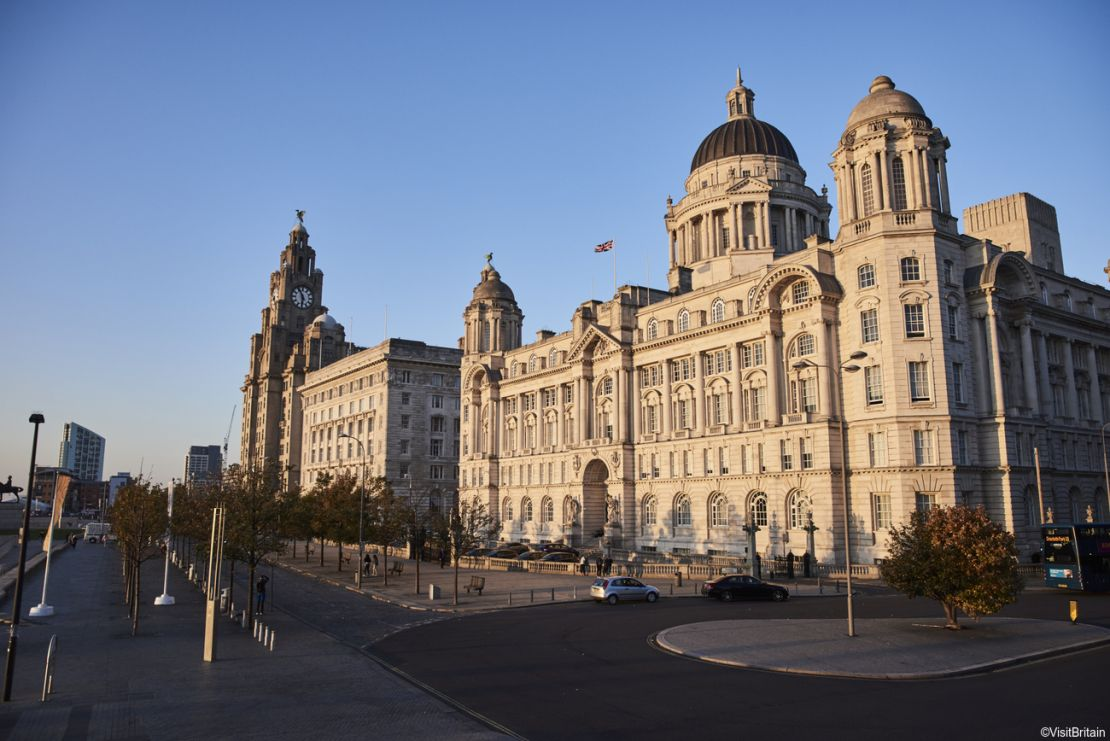 Roteiro: 2 dias em Liverpool