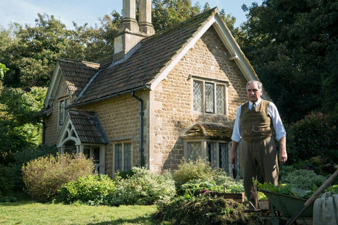 Roteiro: Downton Abbey em 5 dias