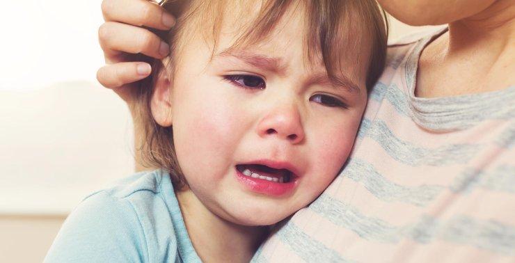 Nenhum choro de criança é manipulação