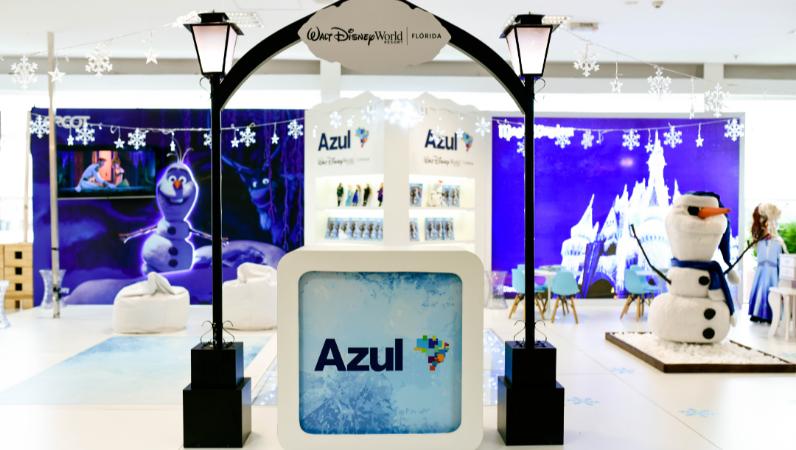 TudoAzul lança portal exclusivo para troca de pontos por produtos e serviços da Azul Viagens