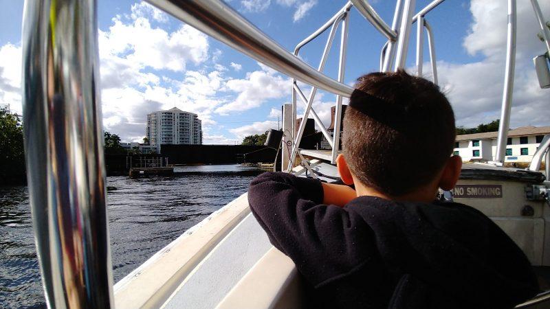 Roteiro de um dia em Fort Lauderdale / Flórida