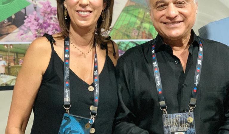 Chile assina carta de intenção com Roberto Medina e Santiago deve sediar Rock in Rio em 2021