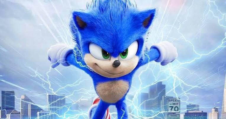 """Kinoplex inicia venda antecipada de ingressos para """"Sonic – O Filme"""""""